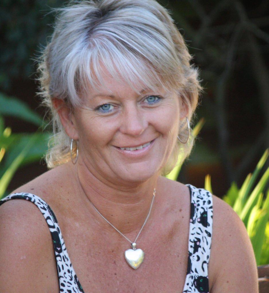 Wendy Stephan, Partner